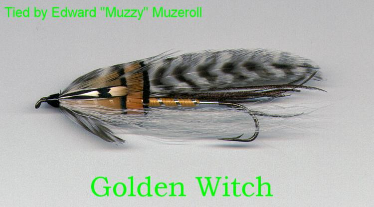 Golden Witch