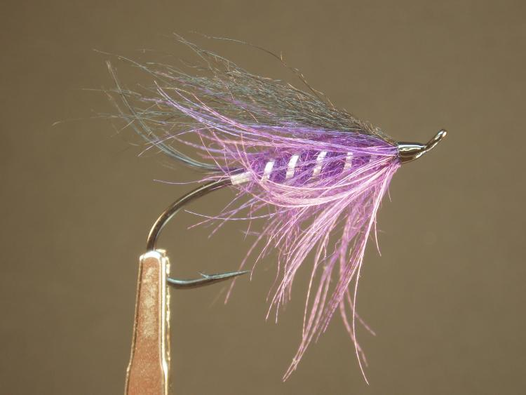 Purple Peril Variation