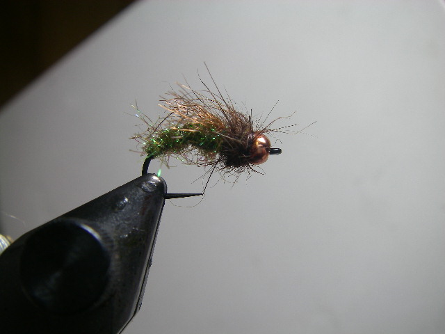 Magic Caddis