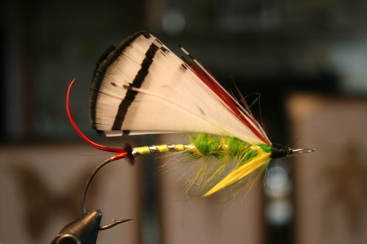 one of my first flies