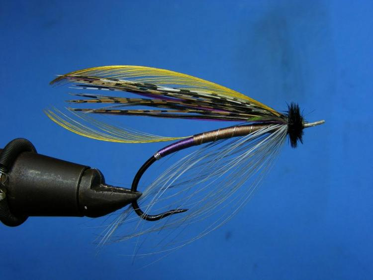 Unnamed M.O.M. Style Fly