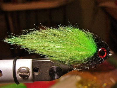 AOL On - How to Make DL's Grass Shrimp Fishing Fly